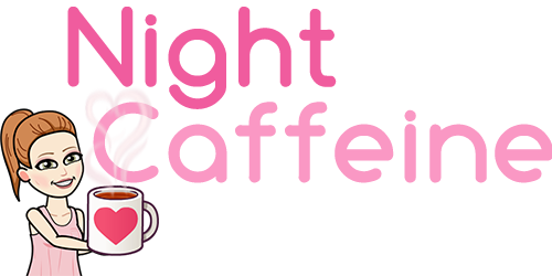 night caffeine logo